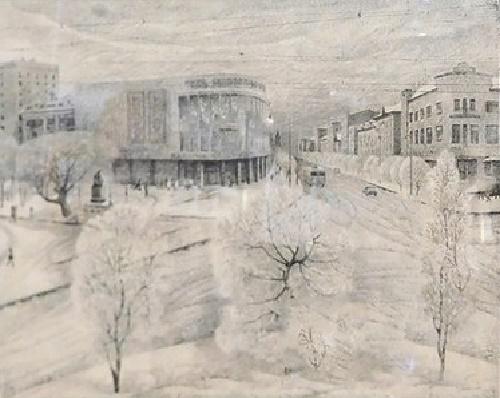 Nikitin square