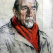 Poet Viktor Pankratov