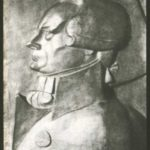 Soviet Russian sculptor Sarra Lebedeva 1892-1967