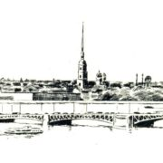 22. Leningrad - the northern capital