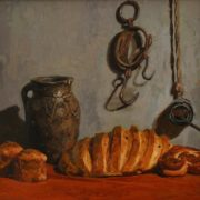 Bread. Still life