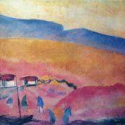 Crimea. 1925-1926