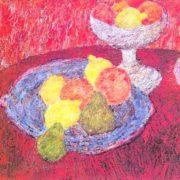 Fruits. Still life