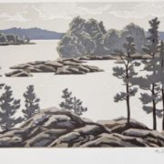 Karelia. 1986