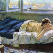 Morning. 1952