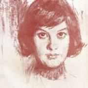 Natasha Yefanova. Sangina. 1964