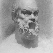 Socrates. 1955