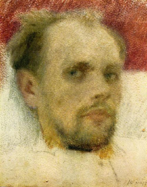 Soviet artist Vasily Prokofievich Yefanov