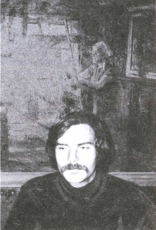 Alexandr Gritsai