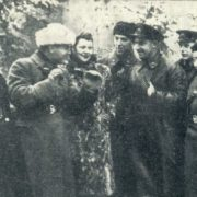 Front concerts during war years