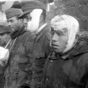 German nazi in Sevastopol, May 1944