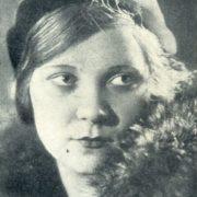 In 1928 Klavdia Shilzhenko arrived in Leningrad