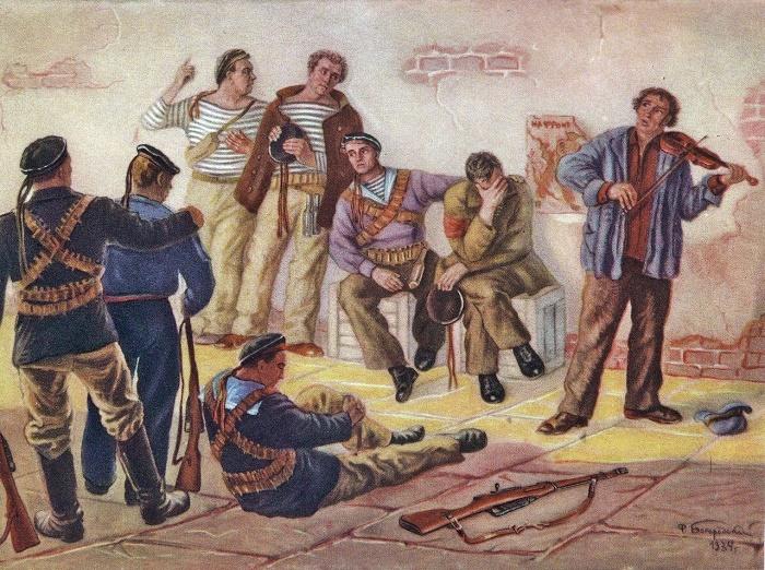 Music. 1934