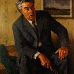 Soviet medalist Nikolay Sokolov