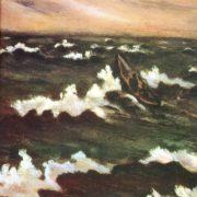 Sea. 1976. M.M. Koppel