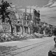 Sevastopol. May 1944