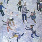 Soviet artist Nadezhda Vorobyova 1924-2011