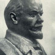 1924. V.I. Lenin