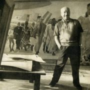 Aleksandr Aleksandrovich Deineka (1899-1969)