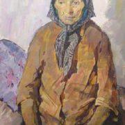 Baba Dunya. 1974
