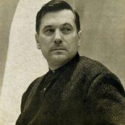 Gediminas Albino Jokubonis (1927-2006)