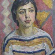 Katya. 1970