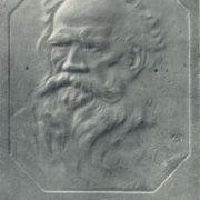 L.N. Tolstoy. 1928