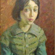 Olya. 1978