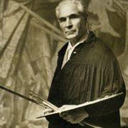 Pavel Dmitrievich Korin (1892-1967)