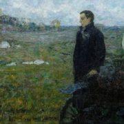 Rachmaninoff. Farewell to the Motherland, 1980