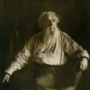 Sergei Timofeyevich Konyonkov (1874-1971)