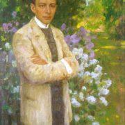 Sergey Rachmaninov. 2002