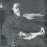 V.P. Vakhterov. 1911