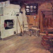 Hut. 1958