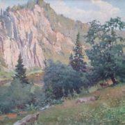 Landscape, 1951