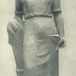 Soviet Lithuanian sculptor Yuozas Mikenas 1901-1964