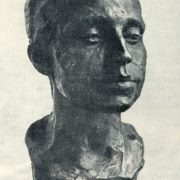 Marya. 1901. Tinted gypsum