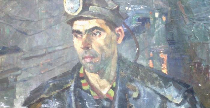 Miner. 1962