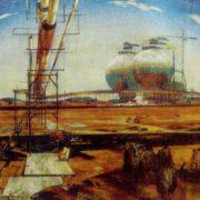 New landscape. 1977