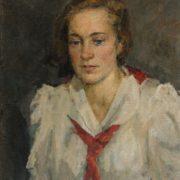 Pioneer leader, 1940s