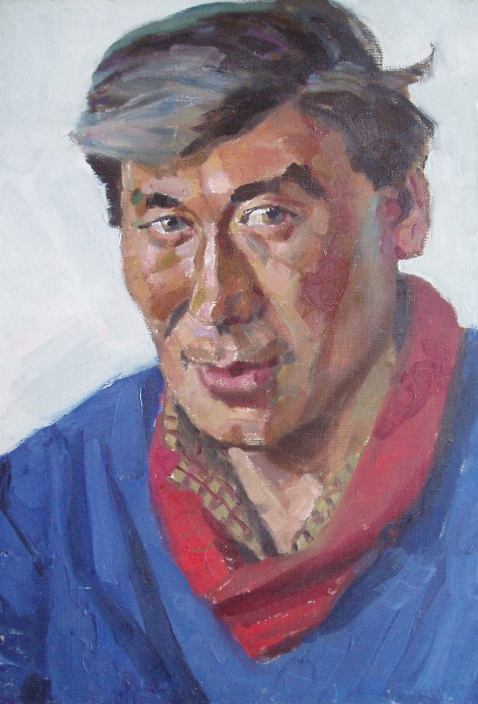 Portrait of a Norther, 1970s