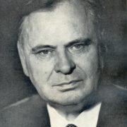 Soviet painter Alexander Rozhdestvensky 1901-1998