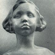 TV Rossinskaya. 1913. Marble