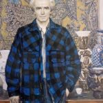 Soviet artist sculptor Evgeny Rastorguev