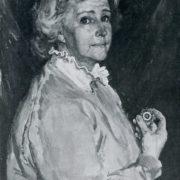 V.P. Uvarova. 1985