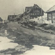 Velikaya Guba. 1959