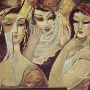 Actresses, 1960