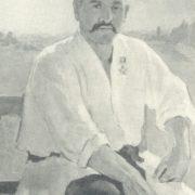 Hero of Socialist Labor Mirakhmat Yusupov. 196