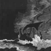 Illustration, Odyssey