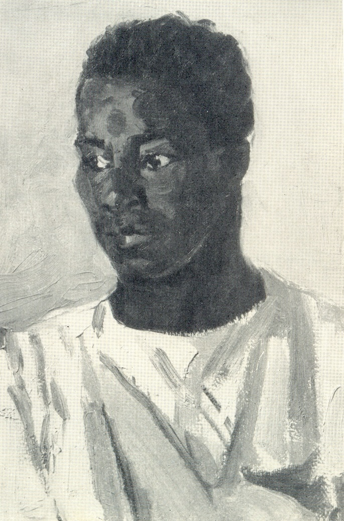 Kurum Zha. Senegalese etude